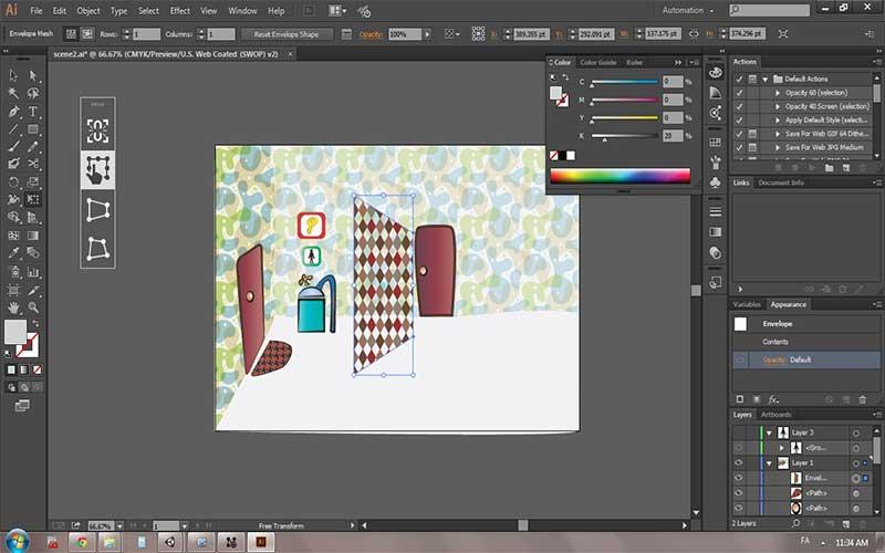 Illustrator-