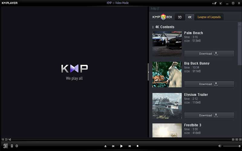 KMPlayer-