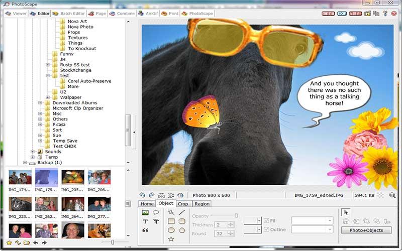 Photoscape-