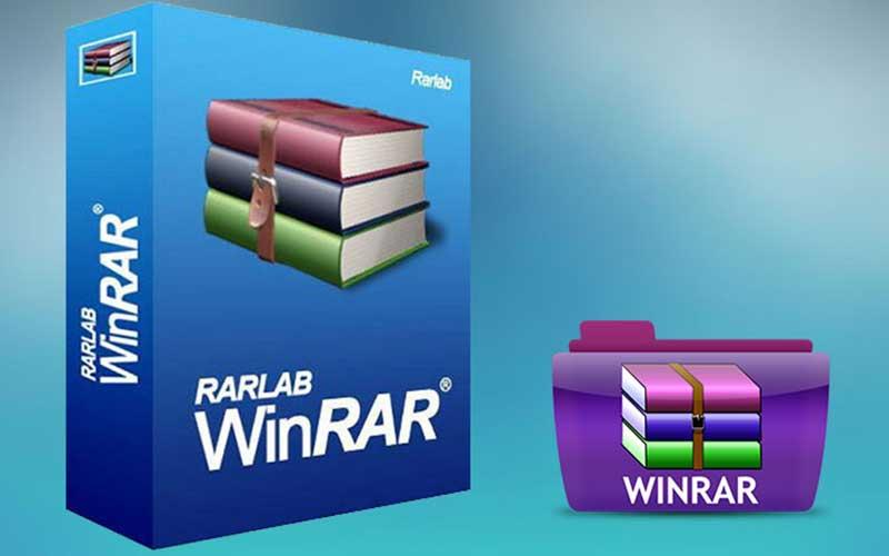 อธิบายโปรแกรม WinRAR มีความสามารถอย่างไรบ้าง