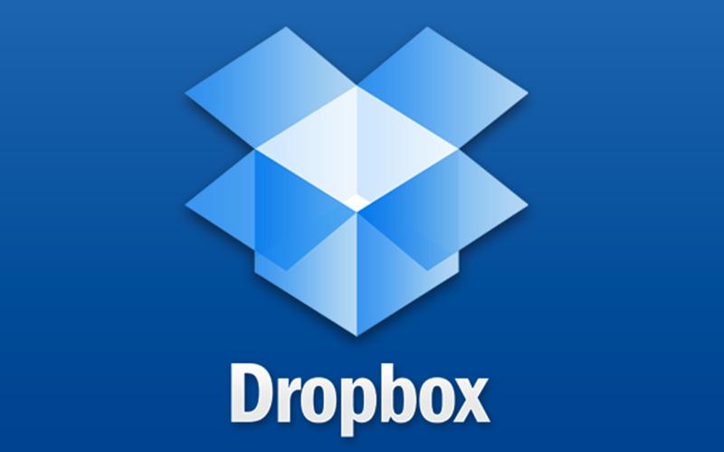 แนะนำโปรแกรม Dropbox ข้อมูลคุณจะปลอดภัย