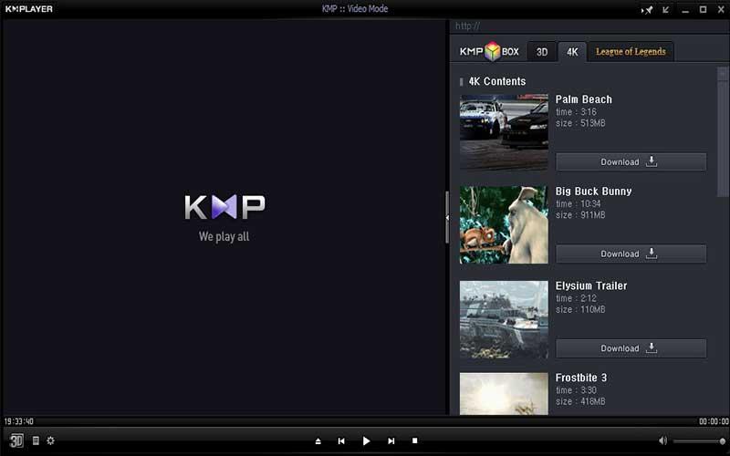 KMPlayer-